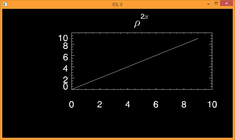 Direct Graphics에서는 꼭 FONT=1 설정을 해야 합니다. True Type Font를 의미합니다.